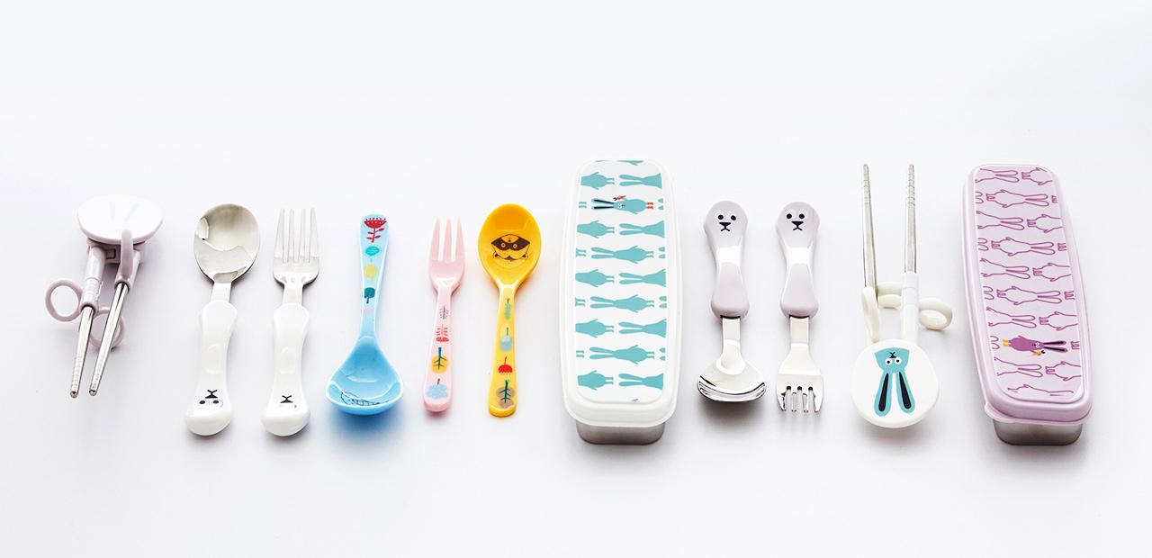 JAJU 키즈 생활용품 / 조리용품