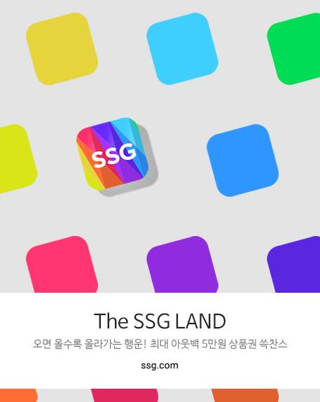 The SSG LAND