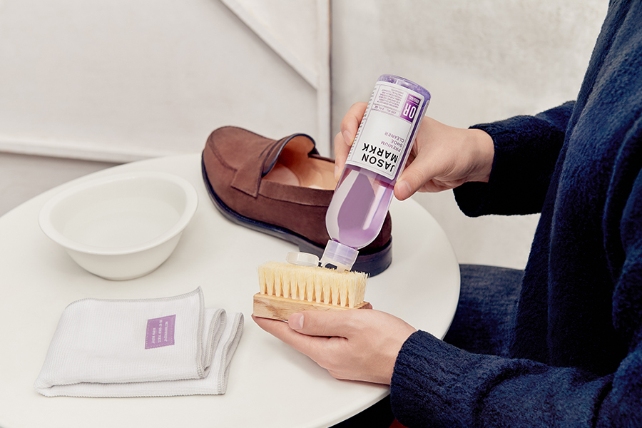 Jason Markk Premium Shoe Cleaner  사진