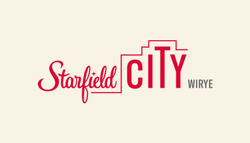 STARFIELD CITY WIRYE