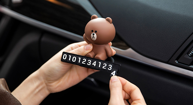 FOR MY CAR