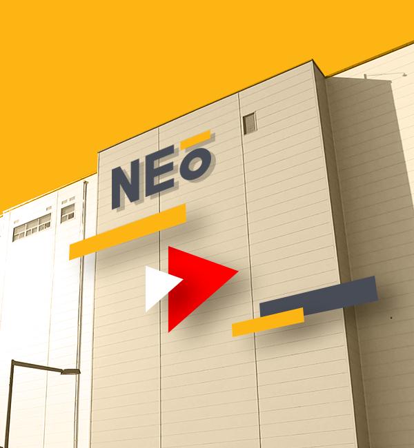 NE.O 신선배송의 비밀