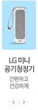 LG 미니공기청정기