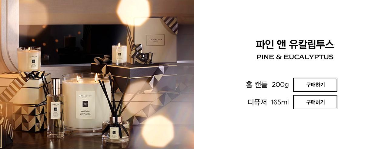 립-로어링 크리스마스 컬렉션