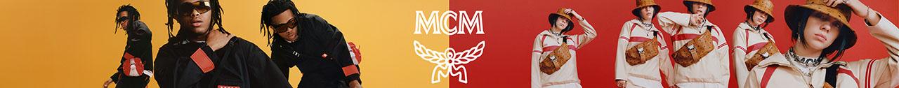 MCM 배너