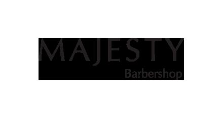 마제스티 로고