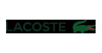 라코스테 로고