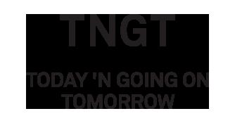 TNGT 로고