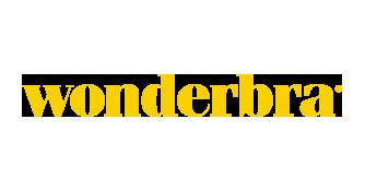원더브라 로고