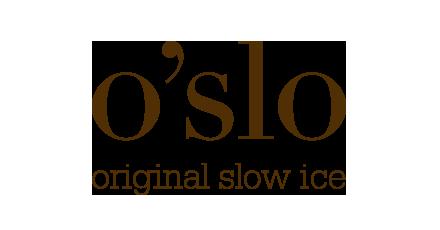 오슬로 로고