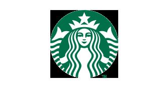 스타벅스 티바나 로고