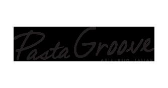 파스타 그루브 로고