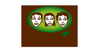 쓰리트윈즈 로고