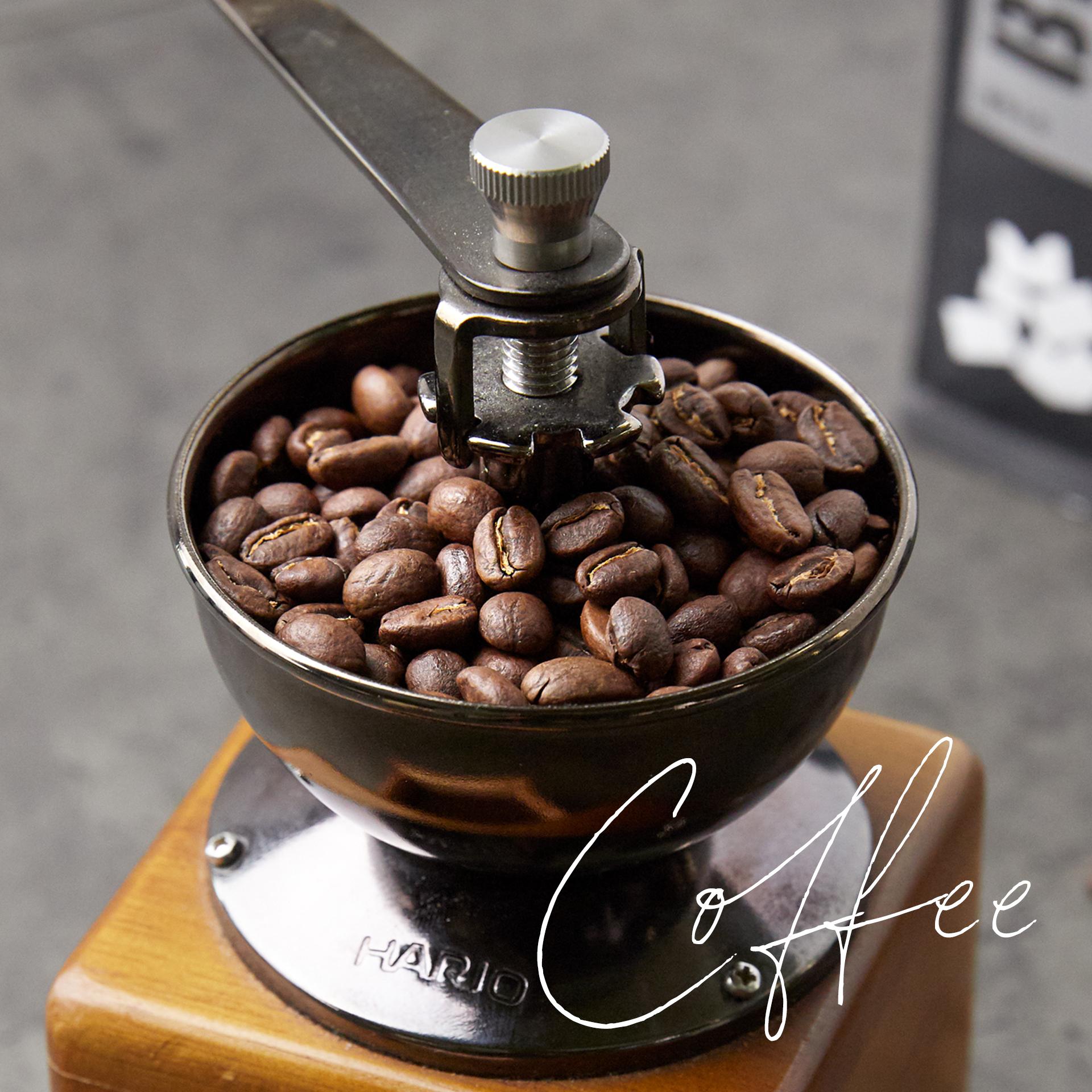 로스팅 정도에 따라 입맛에 맞는 커피 선택하기