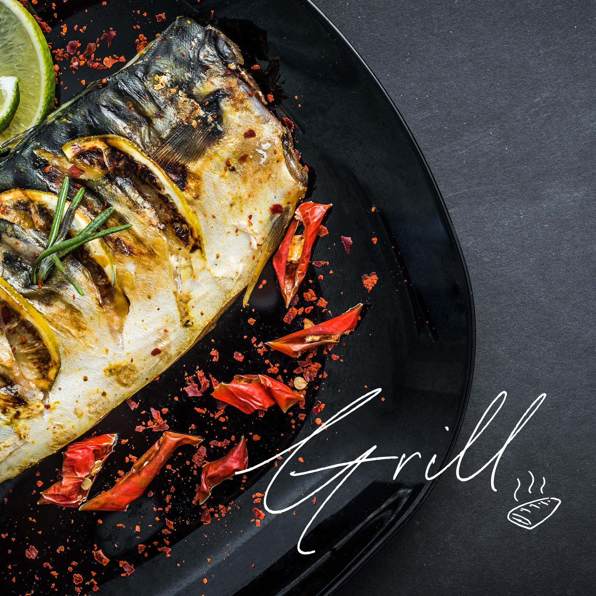 집에서도 생선 맛있게 굽는 방법