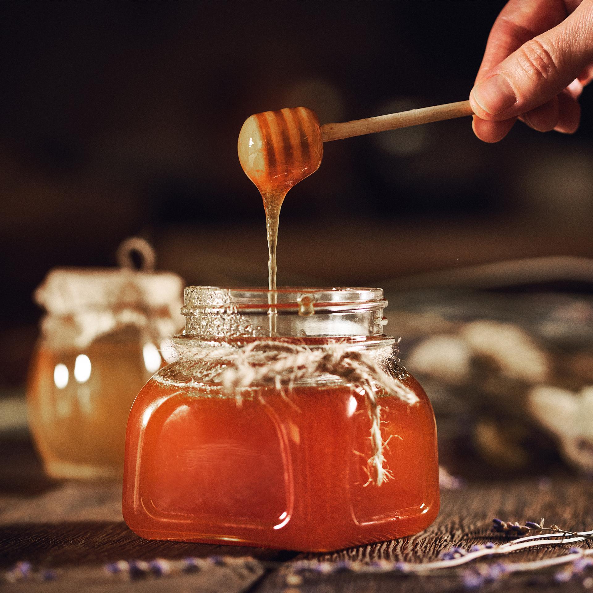 꿀 오랫동안 보관하는 방법