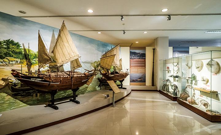 Museum of Da Nang