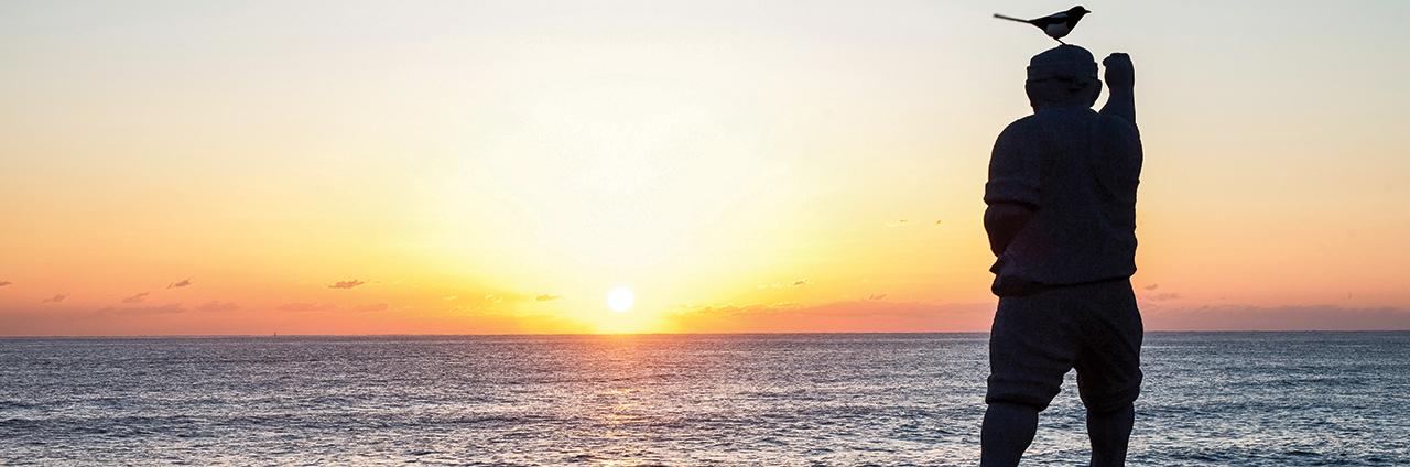 간절곶 해맞이