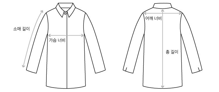 상의 자켓/코트