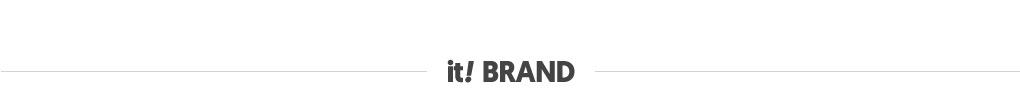 it! brand