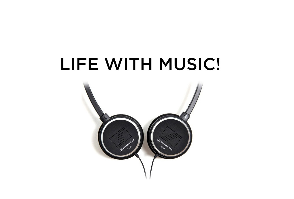 LIFE WITH MUSIC!