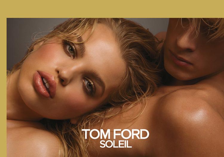 TOM FORD SOLEIL